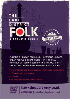 Lake District Folk and Acoustic Club